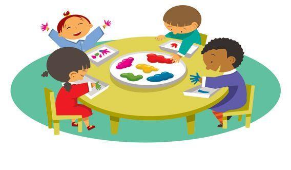 preschool classroom clipart Google Search fun stuff