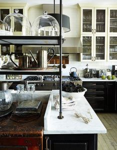 Inside designer darryl carter   sophisticated   townhouse also pin by geraldine  voort on kitchen the place to cook laugh rh pinterest