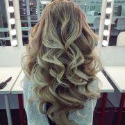 5 pretty date night hairstyles