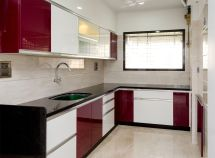 Modular Kitchen Design - Important Tips And Designing