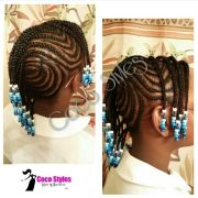 braids & beads 4 girls