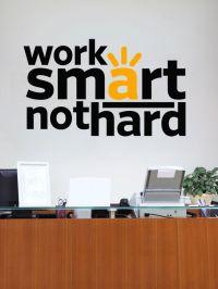 Office Wall Decor Ideas | Design Ideas