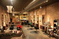 Hair Salon Design Ideas | Hair Salon Decorating Ideas For ...