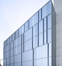 Vicwest Steel Metal Cladding for Commercial Buildings ...