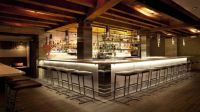 modern restaurant bar design small restaurant design ideas ...