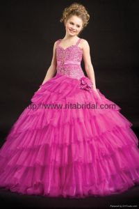 girl prom dress prom for girls for kids - gown idea ...