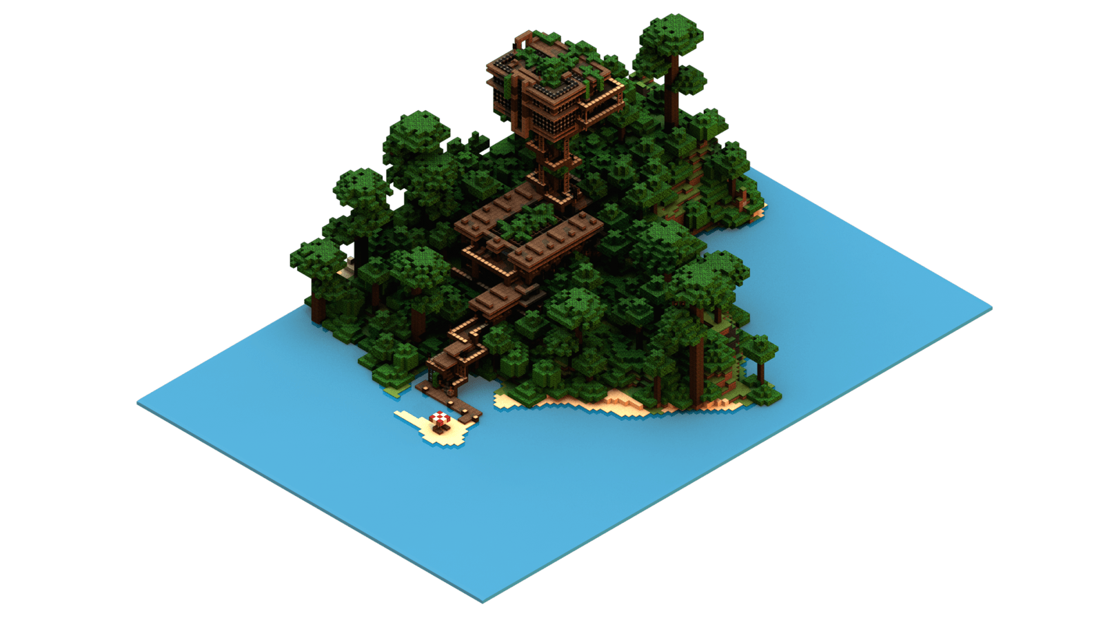 Isometric Floating Island Google Search Maps Pinterest
