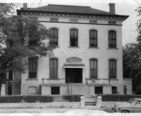 Lemp Mansion-One of the most famous haunted places in the ...