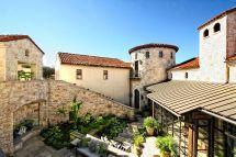 Custom Spanish Style Homes