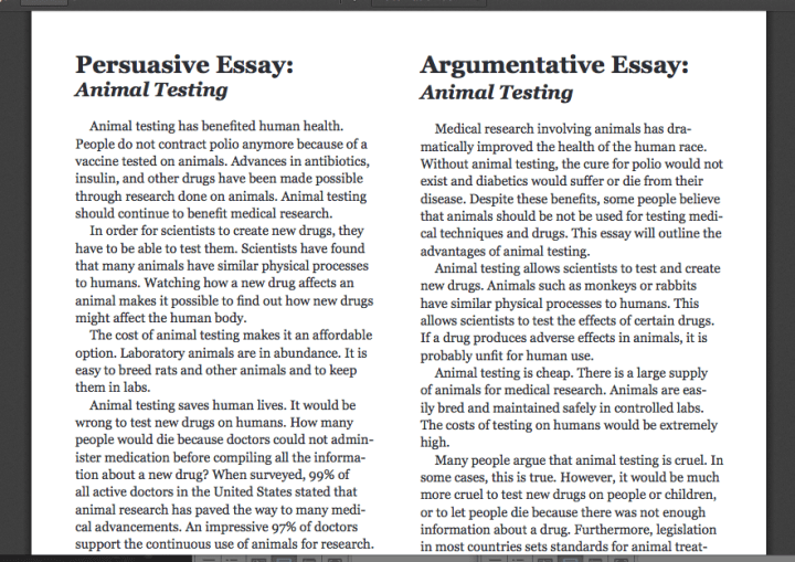 persuasive essays on standardized testing Persuasive essay rough draft posted on march 29, 2013  favored administering essays to students  outline for standardized testing: persuasive essay proposal.