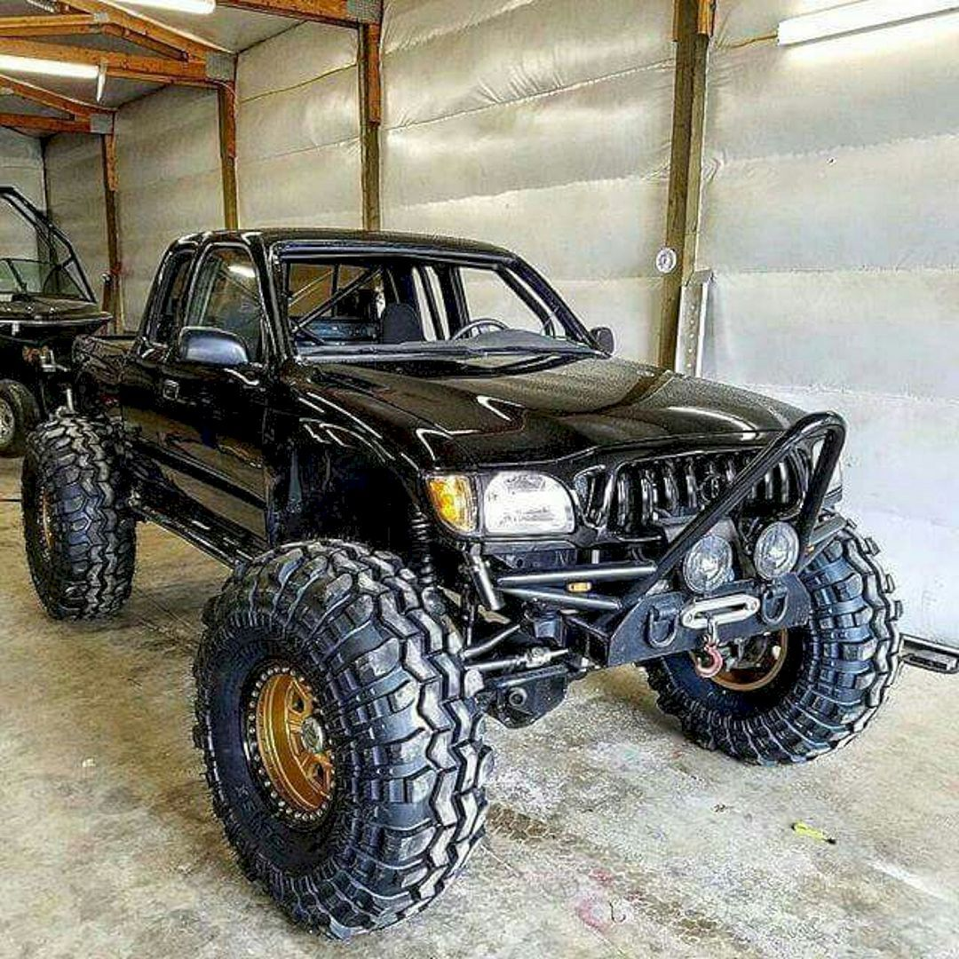 50 Best Badass Rock Crawler Vehicles You Can Have Right