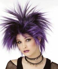 Punk Frisuren Gothic Pinterest Frisur Und Haar