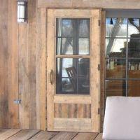 Pallet wood screen doors. Love them!! | Pallet creations ...