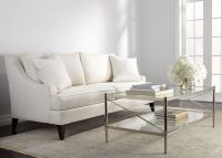 Jocelyn Coffee Table - Ethan Allen with Emerson sofa ...