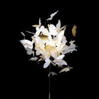 Butterfly Table Lamp. | Lighting | Pinterest | Belysning ...