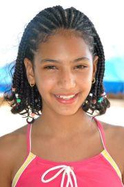 egyptian girl faces