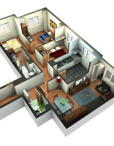 Maquetas de casa modernas por dentro buscar con google also rh pinterest