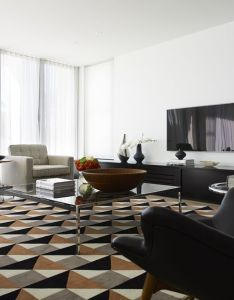 Top interior designers greg natale residential projects   design mid century modern also rh za pinterest