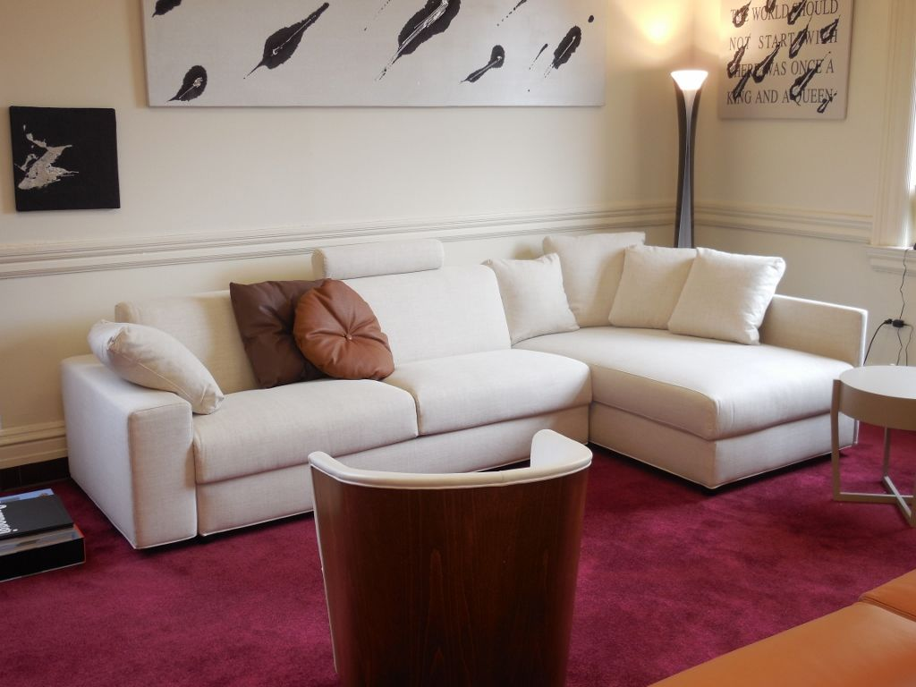 pillow ideas for white leather sofa beds on gumtree edinburgh carpet living room google search cleaning