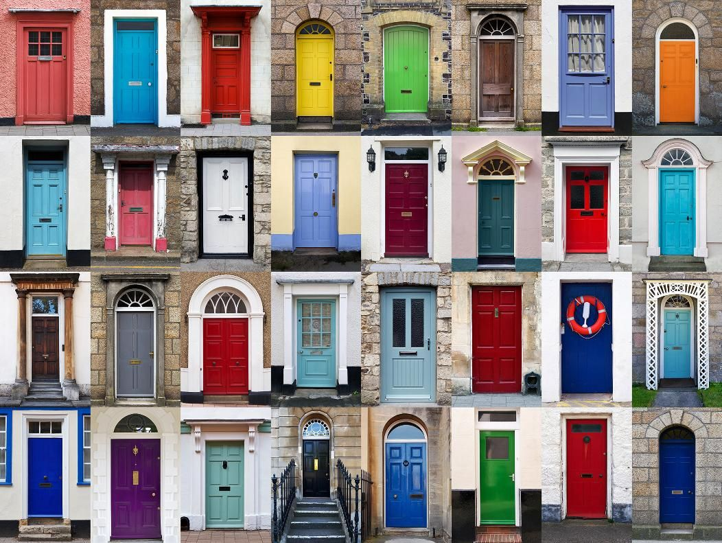 Best Exterior Home Colors Paint Selection — All In One Home Ideas