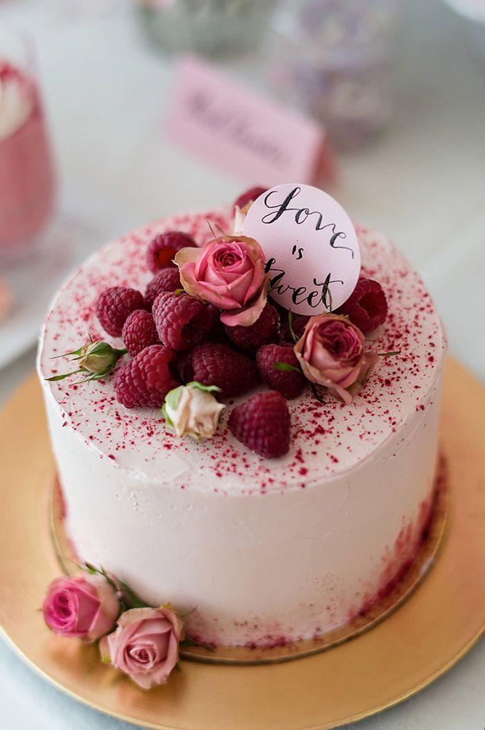 Ideen fr die Candybar und Hochzeitstorte  Friedatheres