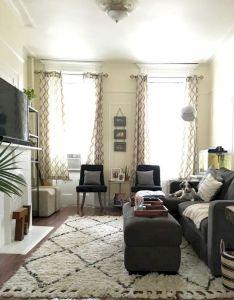 Stunning small living room decor ideas on  budget also rh pinterest