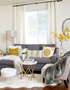 Apartment living room ideas on  budget fvellh within design  also brilliant for your home rh pinterest