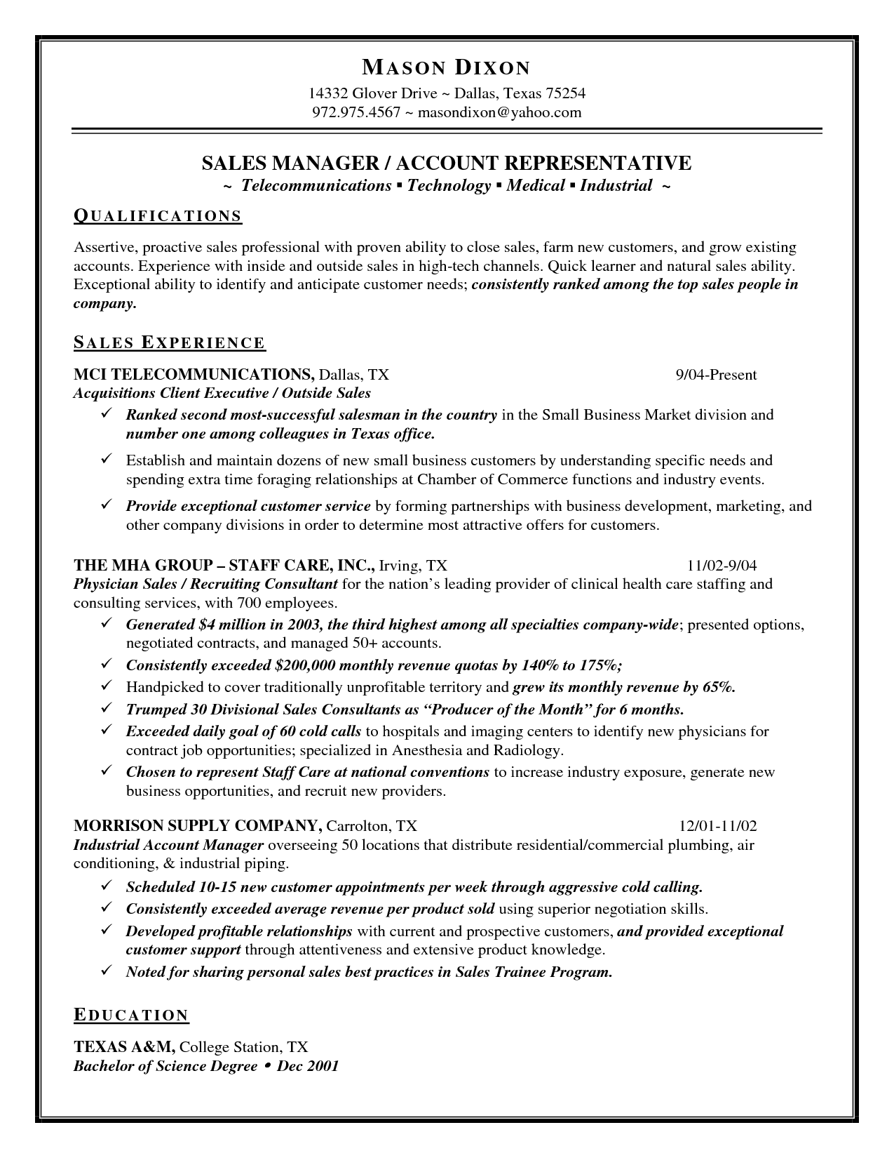 fast learner cover letter