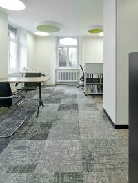 MIX & MATCH colours from one single carpet tiles ...