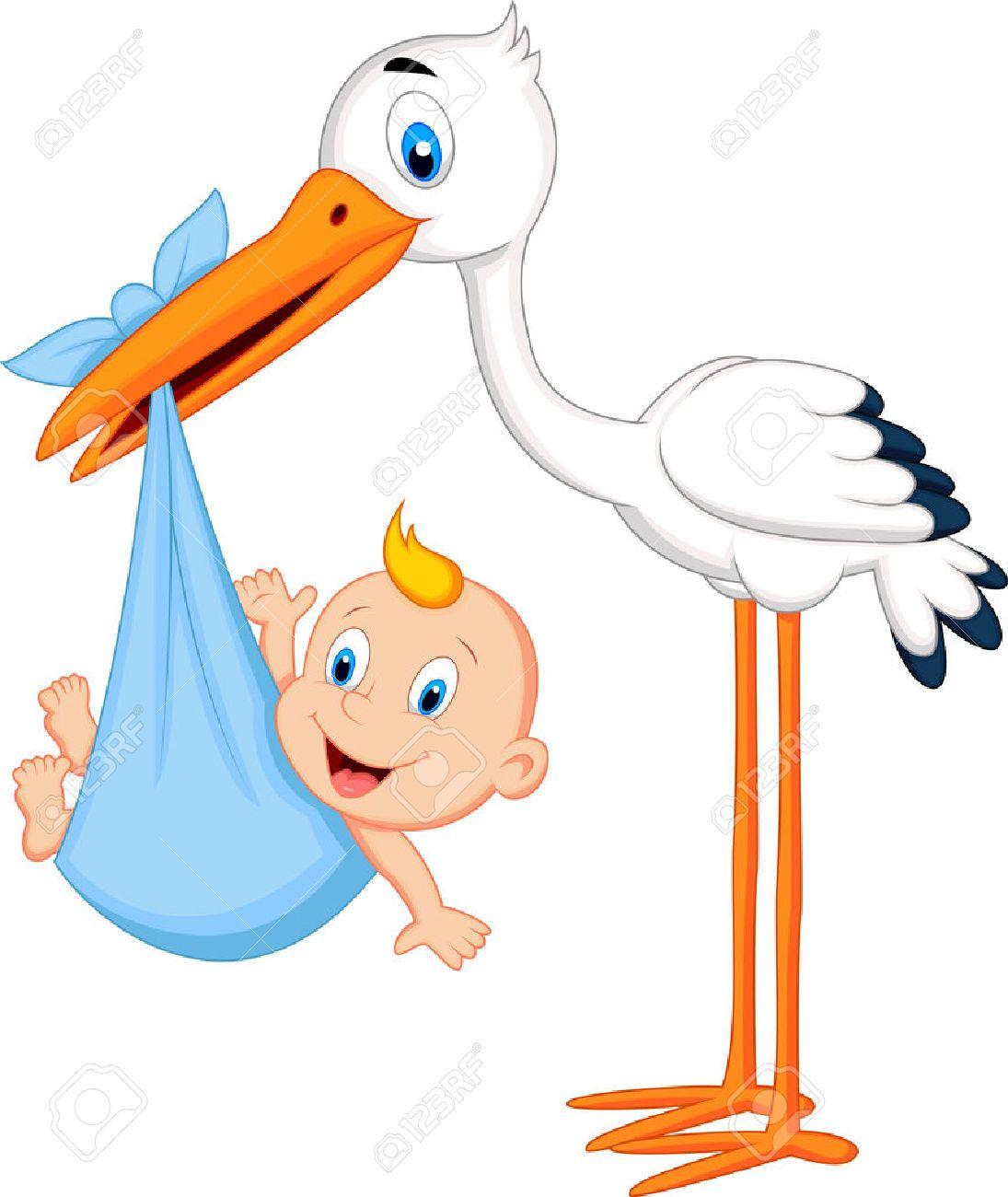 Caricatura Para En Bebes Chupones