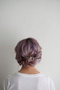 Wedding Updos For Short Length Hair | Fade Haircut