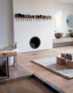 Take  tour around terence conran   family home conraninterior design also house tours rh pinterest