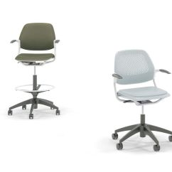 Allsteel Relate Side Chair Office Reviews Inspire Furniture Have A Seat