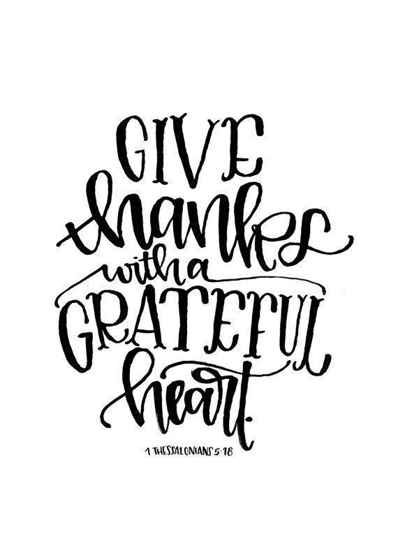 Thanksgiving Svg Grateful Svg Thankful Svg Blessed Svg