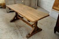 Vintage Farmhouse Tables for Sale   back to list ...