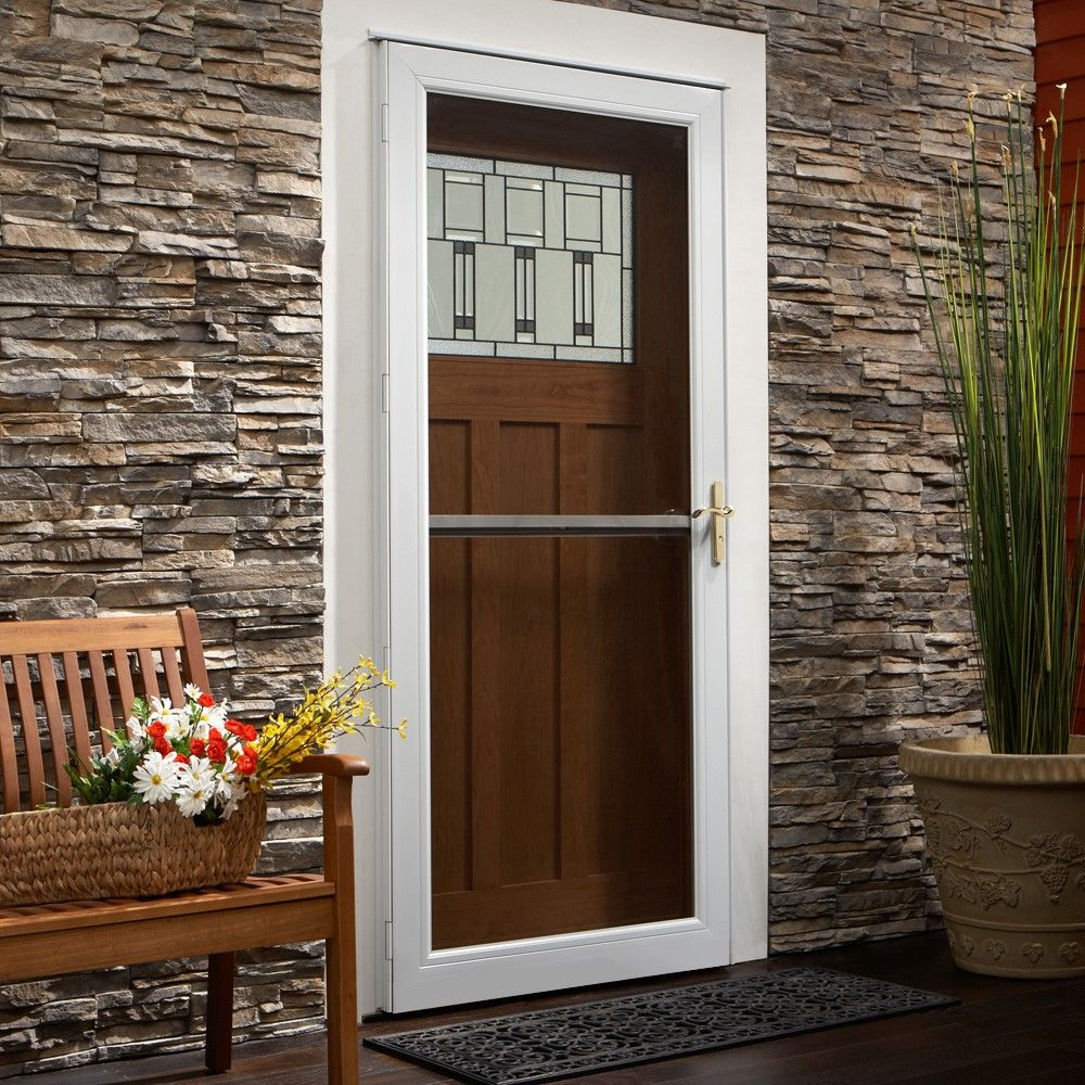 Portrait Of Unique Home Designs Screen Doors Buying Guide Fresh
