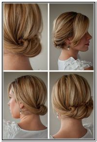Diy Hairstyles For Medium Length Hair Step By Step | www ...
