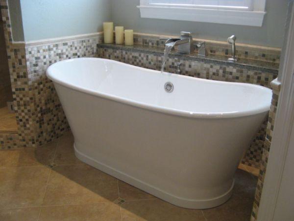 Roman Faucets Tubs