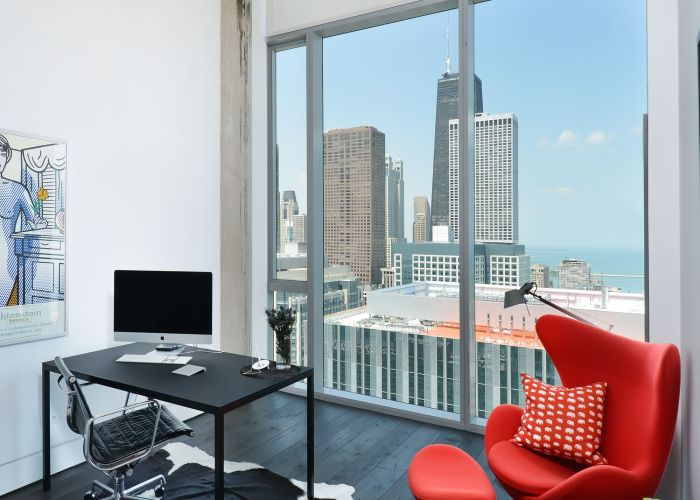 Explore modern home offices homes and more also www dresnerdesign com penthouse pinterest