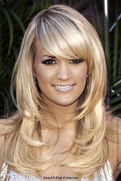 Top 20 Neue Frisuren Für Lange Dünne Haare #Dünne #Frisuren