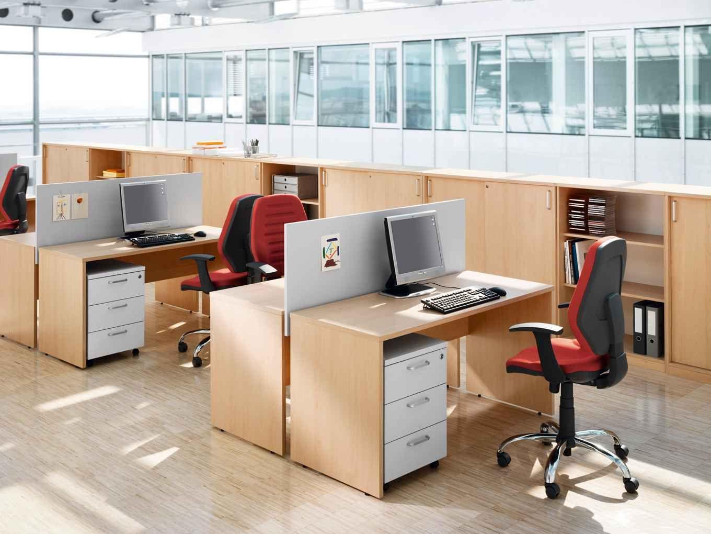 Buro Center Office Furniture