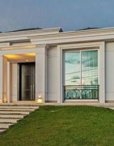 Fachadas neoclassicas pesquisa google also de casas rh pinterest