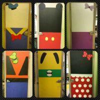 Disney Classroom doors. | Classroom | Pinterest ...