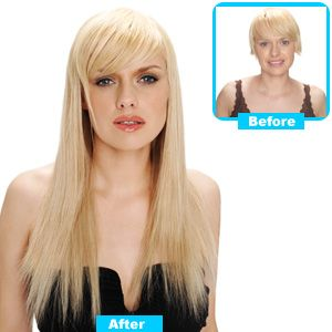 Clip in hair extensions for short hair the best hair 2017 how long does my hair have to be get extensions the short best 25 short hair extensions ideas on blonde pmusecretfo Image collections