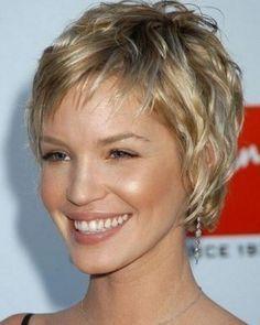 Kurze Haare Frauen Frisuren Hair Styles Pinterest Kurze
