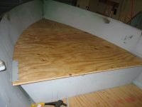 Installing Wood Floor In Aluminum Boat ~ http ...