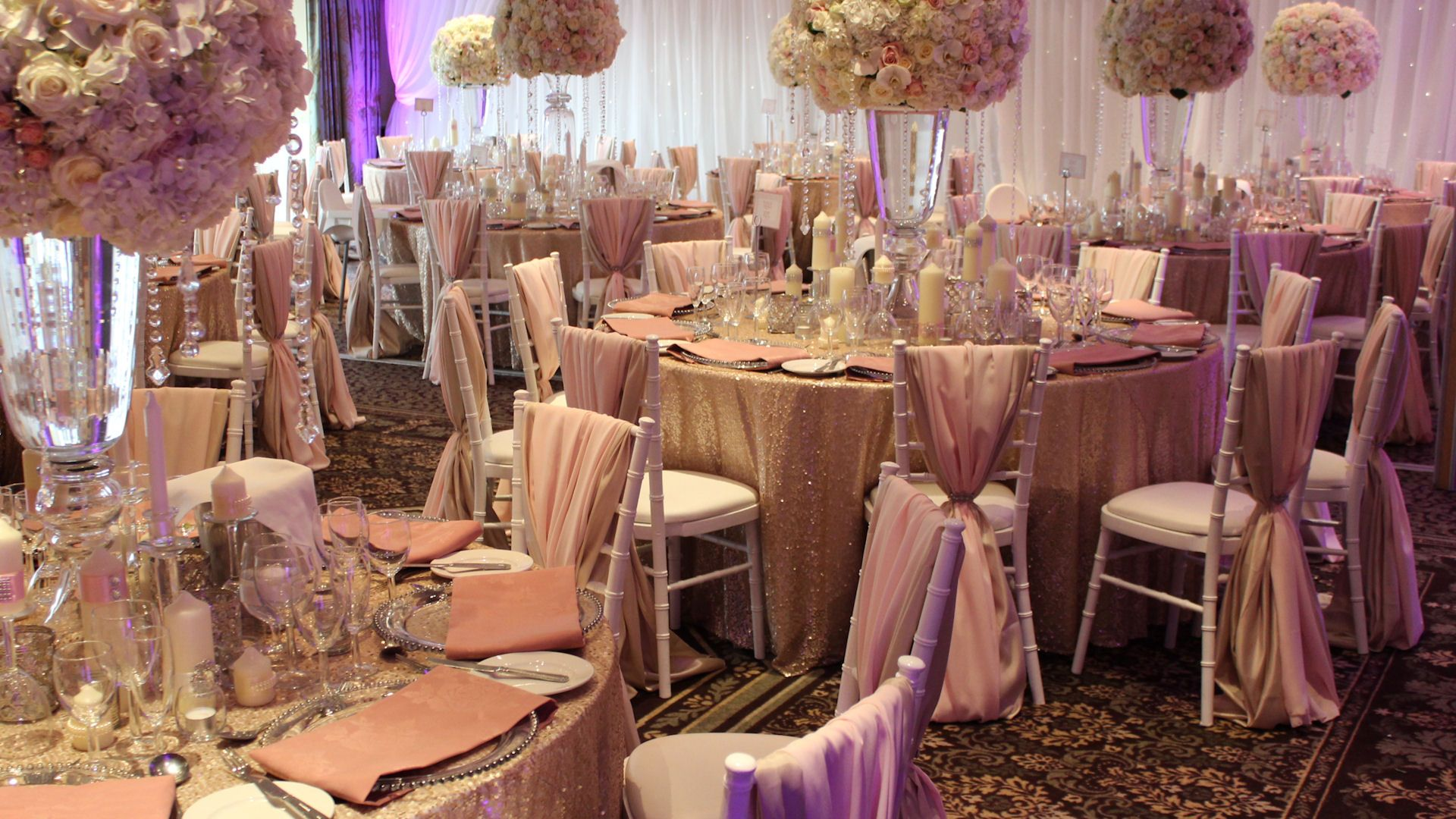 gold sequin chair covers shower lowes love these champagne table cloths