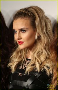 Perrie Edwards. Love her new hair color! | Random ...
