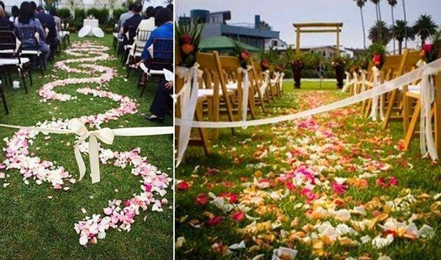 Spring Wedding Centerpieces Church Wedding Decorations Church