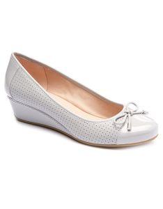 Footwear easy spirit also light gray dawnette leather pump pumps rh pinterest